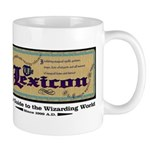 The Lexicon Mug