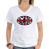 Lacrosse UK Shirt