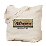 Lexicon Tote Bag
