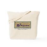 Lexicon Tote Bag