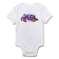 Oklahoma Infant Bodysuit