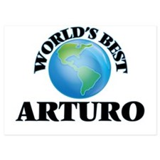 World's Best Arturo Invitations