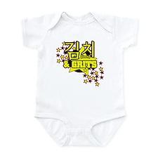 Kimchi & Grits Infant Bodysuit