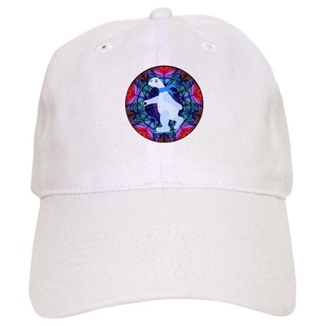Skating Polar Bear Cap