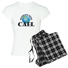 World's Best Cael Pajamas