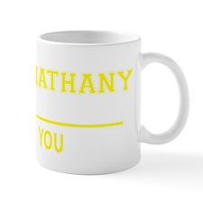 Cute Nathanial Mug