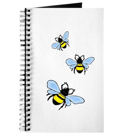 Bumble Bees Journal