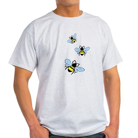 Bumble Bees Light T-Shirt