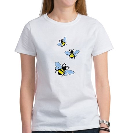 Bumble Bees Women's T-Shirt