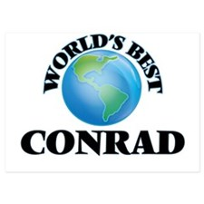 World's Best Conrad Invitations
