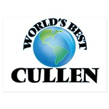 World's Best Cullen Invitations