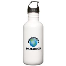 World's Best Damarion Water Bottle