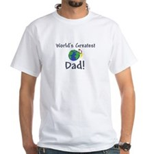 worlds greatest dad Shirt