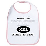 Dutch Harbor Athletic Dept. Bib