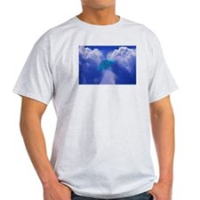 Warp Speed UFO T-Shirt