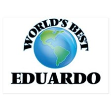 World's Best Eduardo Invitations