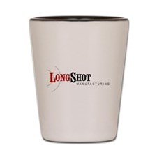 LongShot Manufacturing Shot Glass