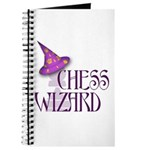 Chess Wizard Journal