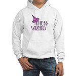 Chess Wizard Hooded Sweatshirt