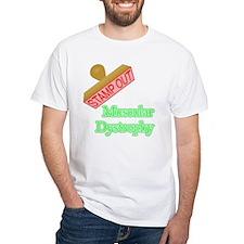 Muscular Dystrophy T-Shirt