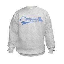 Louisiana State of Mine Sweatshirt