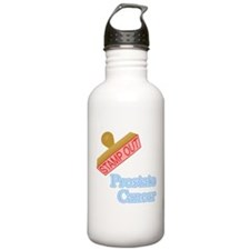 Prostate Cancer Water Bottle