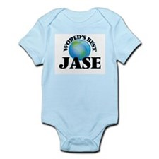World's Best Jase Body Suit