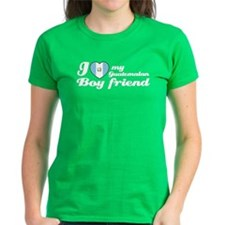 Guatemalan Boy Friend Tee