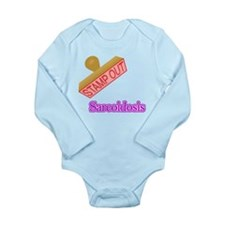 Sarcoidosis Body Suit