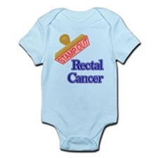Rectal Cancer Body Suit