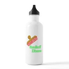 Sandhoff Disease Water Bottle