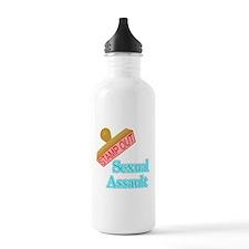 Sexual Assault Water Bottle