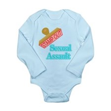 Sexual Assault Body Suit