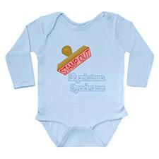 Shprintzen Syndrome Body Suit