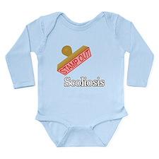Scoliosis Body Suit