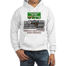 John Kerry the Waffle House Hoodie Sweatshirt