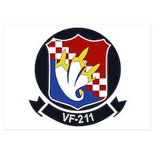vf-211 Invitations