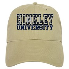 HINKLEY University Baseball Cap