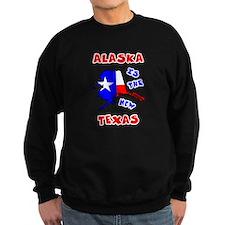 Cute Big oil Jumper Sweater