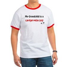 Cardigan Grandchild T