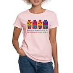 Grandma's Garden Women's Light T-Shirt