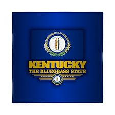 Kentucky (v15) Queen Duvet