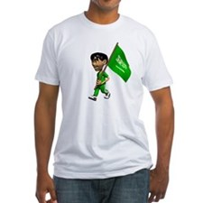 Saudi Arabia Boy Shirt
