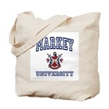 MARKEY University Tote Bag