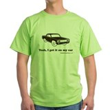 Cute Automobiles T-Shirt