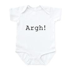 Argh! Infant Bodysuit