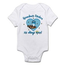 Grandma's Kitchen Open Infant Bodysuit