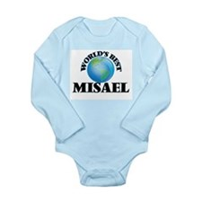 World's Best Misael Body Suit