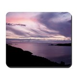 Glencoloumbkille Mousepad