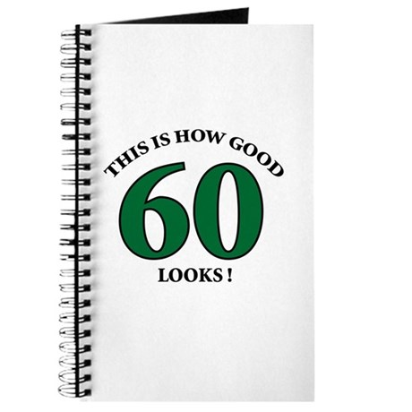 How Good - 60 Looks Journal